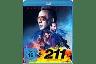 211 - Cops under Fire [Blu-ray]