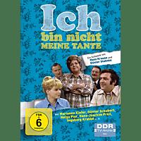 Ich bin nicht meine Tante (DDR TV-Archiv) [DVD]