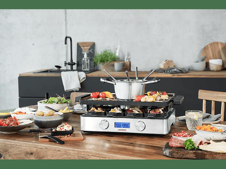 raclette-fondue