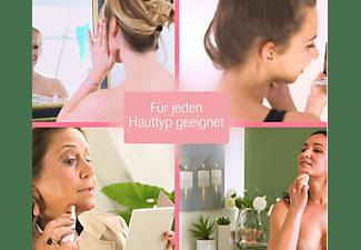 MEDIA SHOP Gesichtshaar-Rasierer Roxy Pocket Shaver M 16335