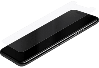 BLACK ROCK Schott Ultra Thin Schutzglas, Apple iPhone XR, Transparent