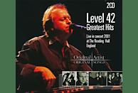 Level 42 - Level 42 - Original Songs [CD]