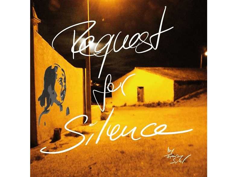 Frenzy Suhr - Request For Silence [CD]