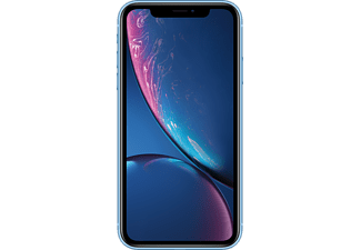 APPLE iPhone Xr - 64 GB Blauw