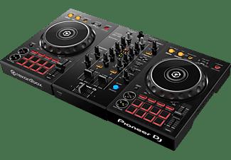 PIONEER DJ DDJ-400 DJ-Controller, Schwarz