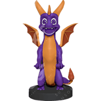 CABLE GUYS Cable Guy- Spyro Controller- oder Phonehalterung, Mehrfarbig