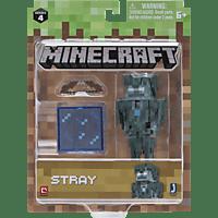 AMS Minecraft Sammelfigur Eisen Sammelfigur, Mehrfarbig