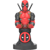 AMS Cable Guy - Deadpool Cable Guy, Mehrfarbig