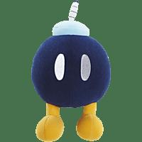 AMS Nintendo Bob-Omb 13cm Plüschfigur, Mehrfarbig