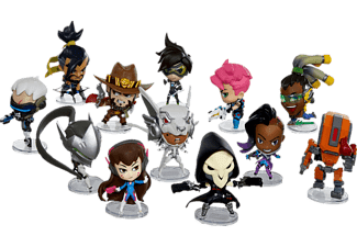 Cute But Deadly S3 Overwatch