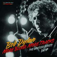 Bob Dylan - More Blood,More Tracks: The Bootleg Series Vol.1 [Vinyl]