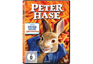 Peter Hase [DVD]