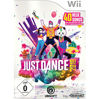 Just Dance 2019 [Nintendo Wii]