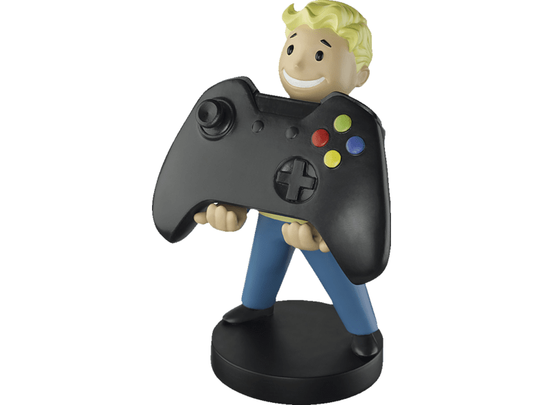 AMS Cable Guy Fallout Vault Boy 111 Cable Guys, Mehrfarbig