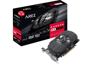 ASUS AREZ-PH-RX550-2G - Carte graphique