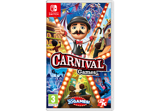 Carnival Games FR/FR Switch