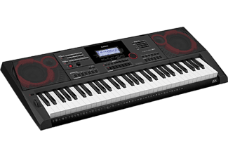 CASIO CT-X5000 - Keyboard (Schwarz)