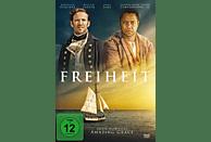 FREIHEIT-JOHN NEWTON S AMAZING GRACE [DVD]
