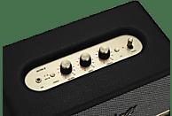 MARSHALL Acton II Bluetooth-Lautsprecher, Schwarz