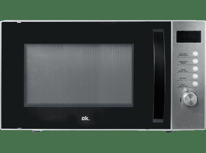 OK. OMW 3332 DM Mikrowelle (1300 Watt)