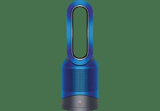 Purificador de aire - Dyson Pure Hot & Cool, Calefactor, Ventilador, 1200W, Azul