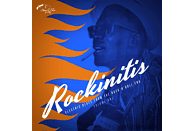 VARIOUS - Rockinitis 01 [Vinyl]