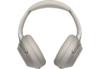 SONY WH-1000XM3, Over-Ear Kopfhörer mit Noise Cancelling