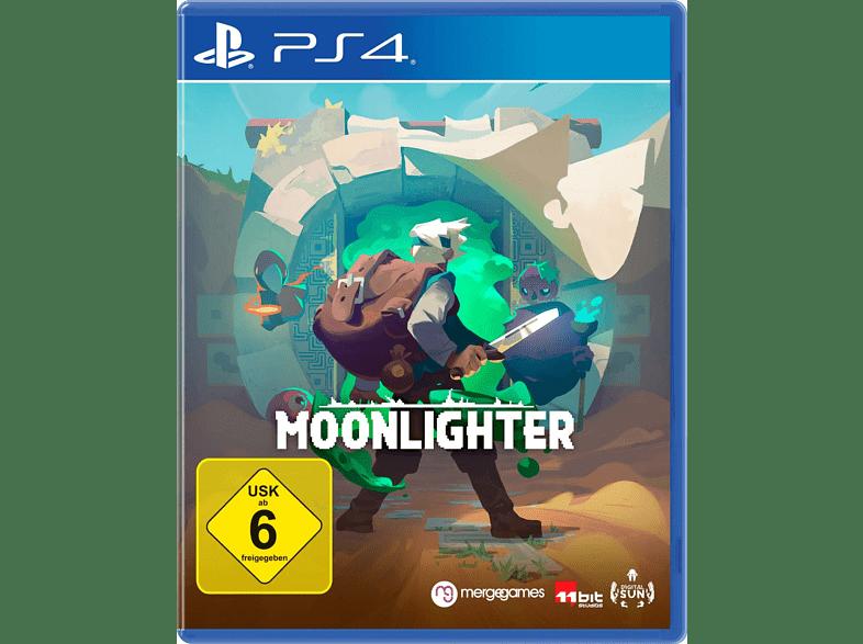 Moonlighter [PlayStation 4]