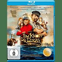 JIM KNOPF & LUKAS DER LOKOMOTIVFÜHRER  Blu-ray