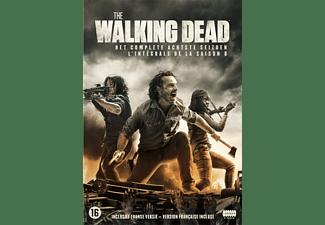 The Walking Dead: Seizoen 8 - DVD