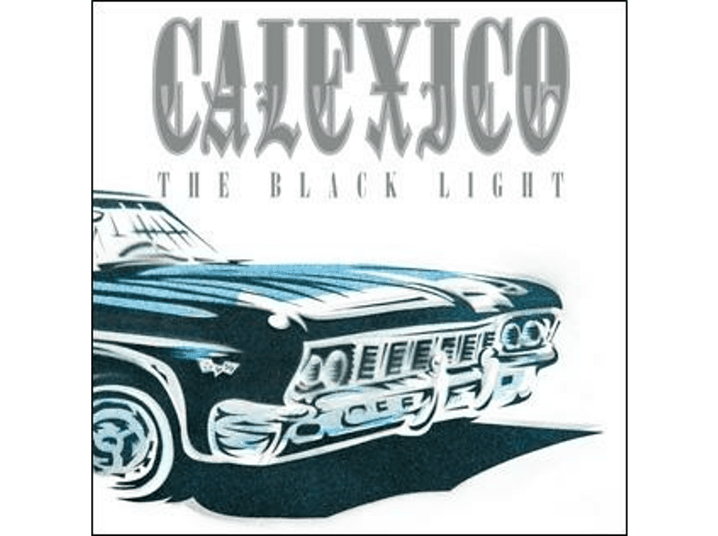 Calexico - The Black Light (20th Anniversary Edition) [LP + Download]