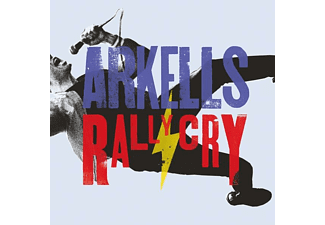 Arkells - Rally Cry - (CD)