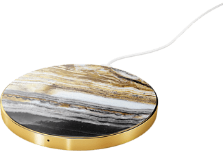 IDEAL OF SWEDEN Fashion QI Charger Trådlös Laddare - Outer Space Agate