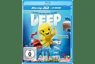 Deep BR [Blu-ray]