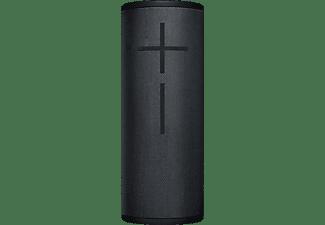 ULTIMATE EARS Bluetooth Lautsprecher MEGABOOM 3 Schwarz