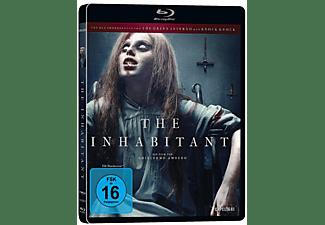 The Inhabitant Blu-ray