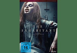 The Inhabitant DVD
