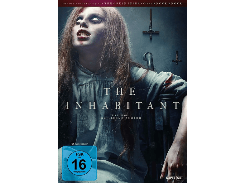 The Inhabitant [DVD]