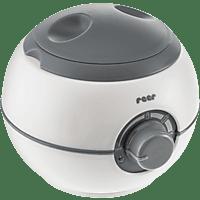 REER 33030 Foodball Flaschenwärmer Weiß/Grau
