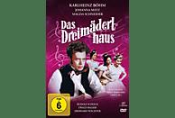 Das Dreimäderlhaus [DVD]