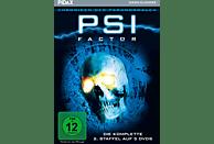 PSI Factor - Chroniken des Paranormalen, Staffel 2 [DVD]