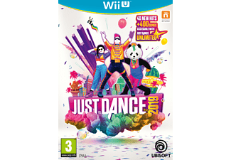 Wii -U Just Dance 2019 /Mehrsprachig