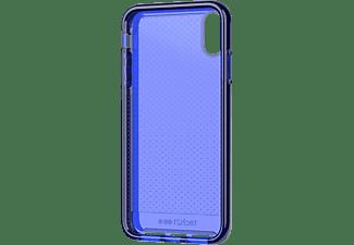 TECH21 Evo Check, Backcover, Apple, iPhone XS Max, Blau