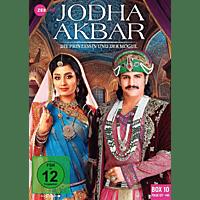 Jodha Akbar-Die Prinzessin und de [DVD]