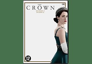 The Crown: Seizoen 2 - DVD