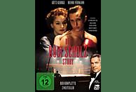 Die Bubi-Scholz-Story [DVD]