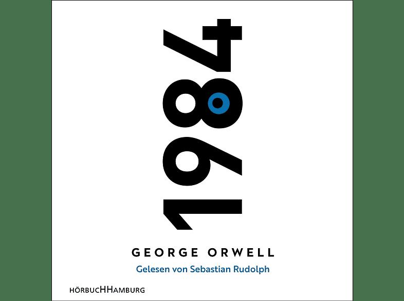 1984 - (MP3-CD)