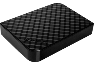 VERBATIM Store and Save 2TB Desktop External HDD USB 3.0