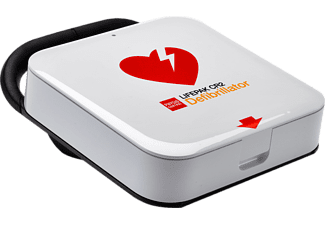 PHYSIOCONTROL LIFEPAK® CR2 /D - Defibrillator (Weiss)