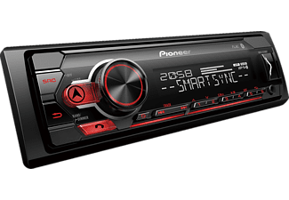 PIONEER MVH-S310BT Autoradio 1 DIN, 50 Watt